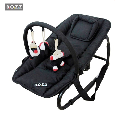 Bozz Babysitter