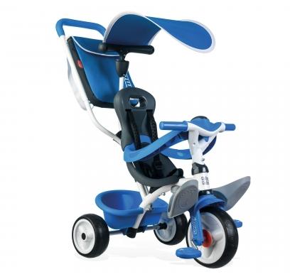 Smoby Trehjuling Baby Balade II