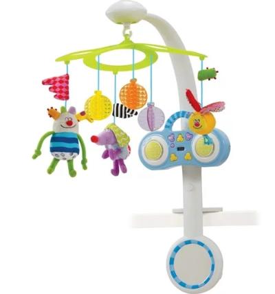 Taf Toys Sängmobil, MP3 Stereo Mobile