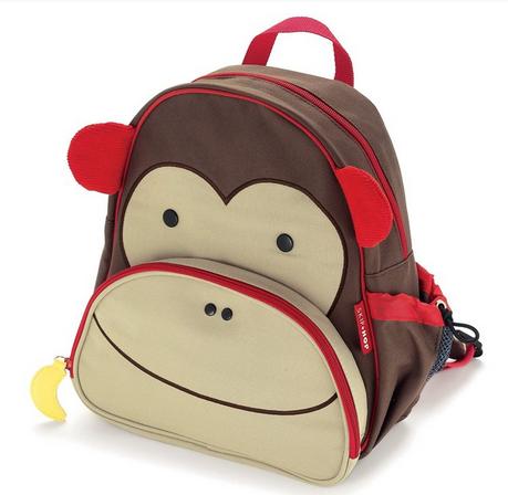 Skip Hop Zoo Pack, Apa
