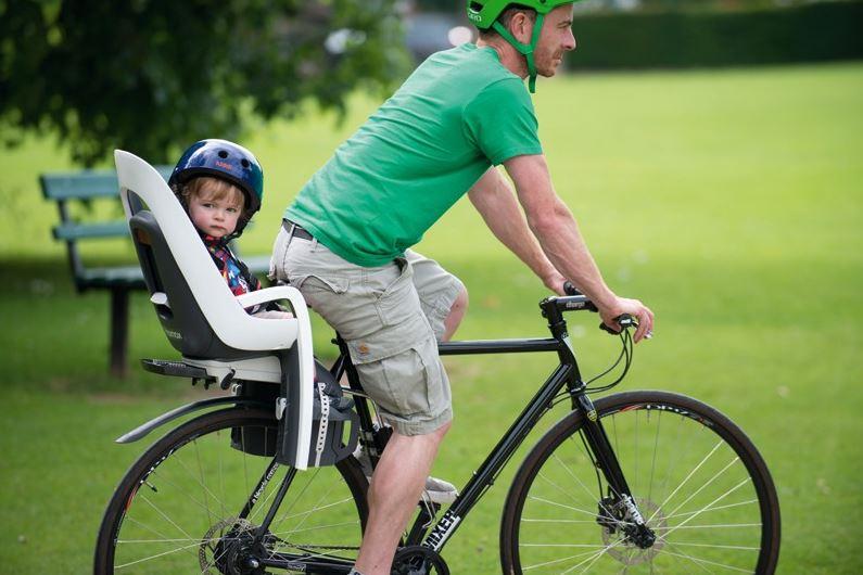 Test av cykelsits