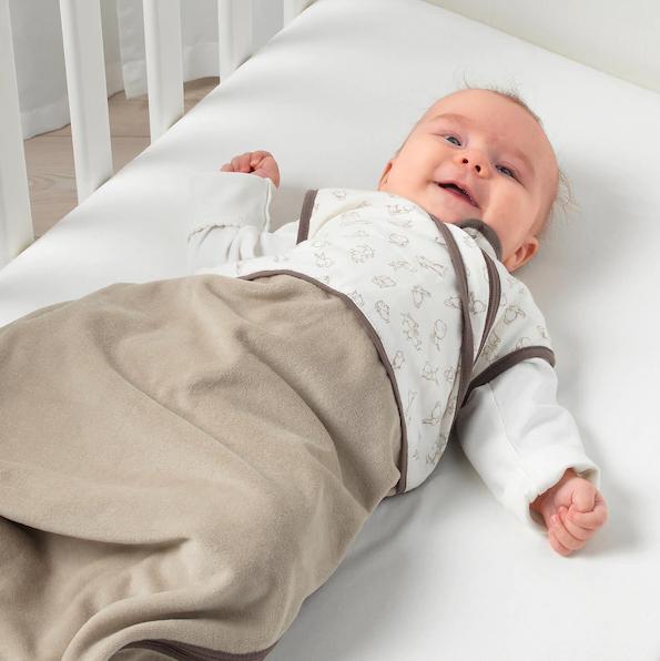 Vad är en sovpåse?