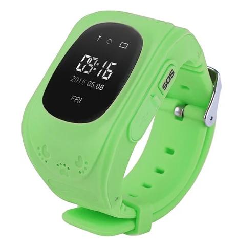 Smartklocka North 13.5 GPS-klocka för barn