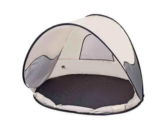 Deryan UV-tält, Cream