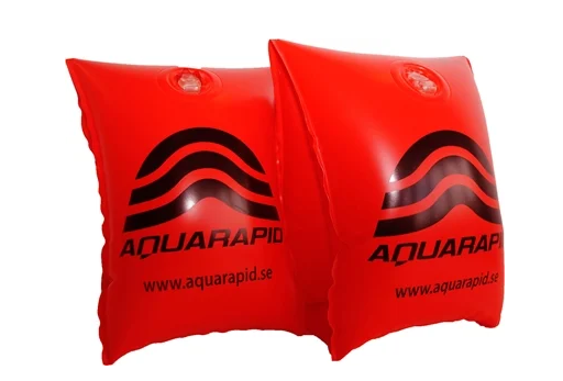 Aquarapid Swim-Wings Armringar