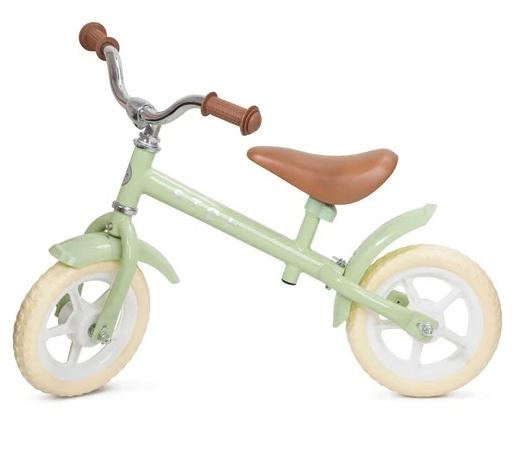 """STOY 10"""" Springcykel Vintage Pear"""