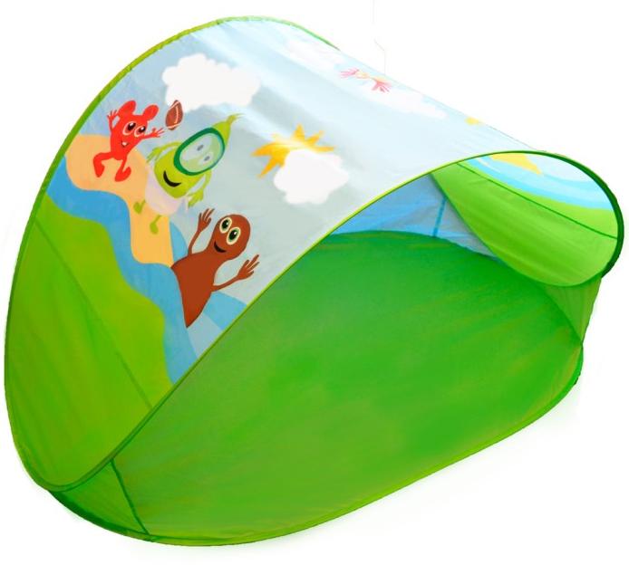 Swimpy Babblarna UV-tält