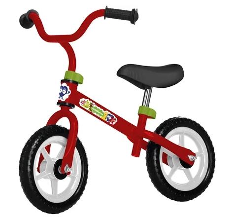 Nordic Hoj Springcykel 10 tum Babblarna