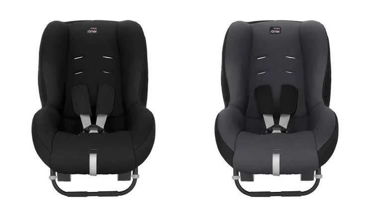 Britax Hi-Way II recension och test